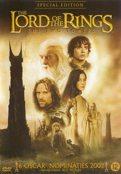 The lord of the rings. [2], The two towers