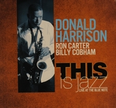 This is jazz : live at the blue note