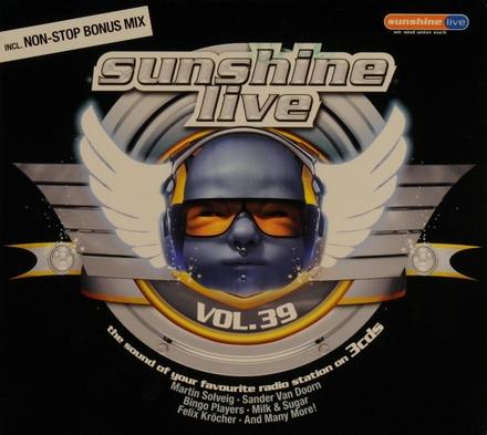 Sunshine live. vol.39