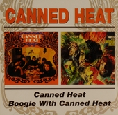 Canned Heat ; Boogie with Canned Heat