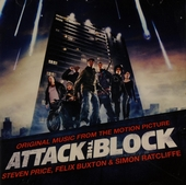 Attack the block : orignal music from the motion picture