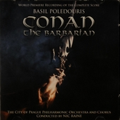 Conan the Babarian