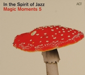 In the spirit of jazz. vol.5