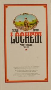 Terug naar Lochem popfestival 1968-1986