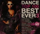 Dance top 100 : Best ever. vol.3
