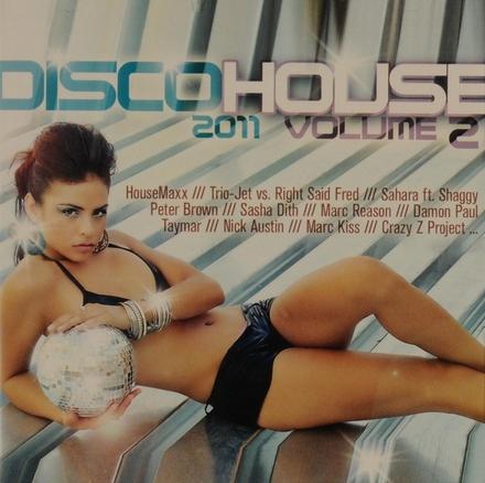 Disco house 2011. vol.2