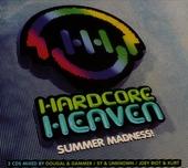 Hardcore heaven : Summer madness!