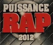 Puissance rap 2012