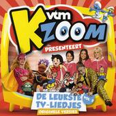 VtmKzoom presenteert de leukste TV-liedjes : originele versies. Vol. 2