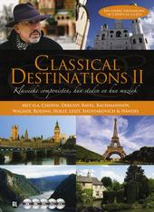 Classical destinations. 2