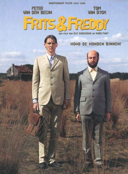 Frits & Freddy