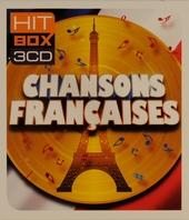 Hit box : chansons françaises