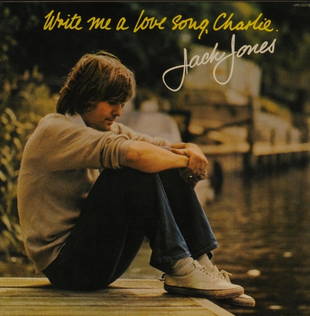 Write me a love song, Charlie