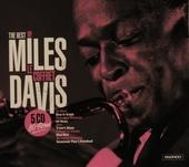 Le coffret Miles Davis : The best of