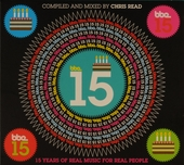 BBE 15 : 15 years of real music for real people