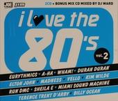 I love the 80's. Vol. 2