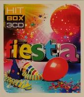 Hit box : Fiesta