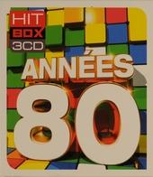 Hit box : Années 80. vol.1
