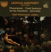Phonoramas - Tonal journeys for the pianoforte - Java suite