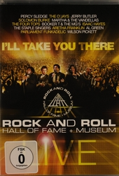 Rock and roll hall of fame + museum live : I'll take you there
