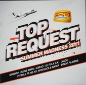 Top request : summer madness 2011