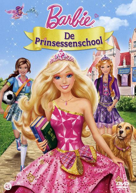 De prinsessenschool