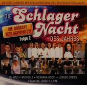 Die Schlager Nacht des Jahres. vol.2