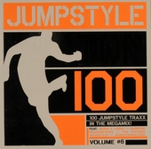 Jumpstyle top 100. vol.6