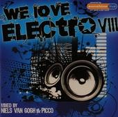 We love electro. vol.8