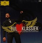 Tijl loves klassiek : De sleutel tot de schatkamer van de klassieke muziek