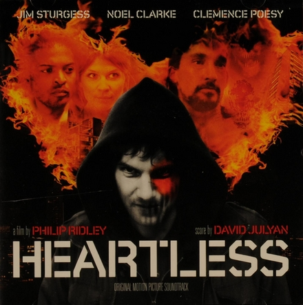 Heartless : original motion picture soundtrack