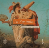 La Rosinda