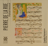 Portrait musical : messes, motets, chansons, magnificat