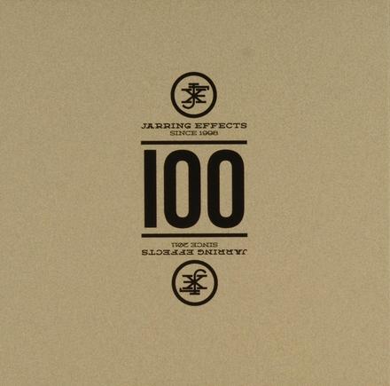 100 jarring effects since 1998