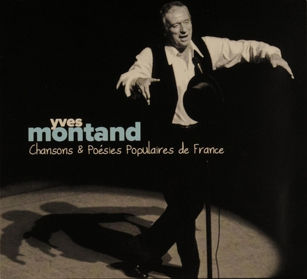 Chansons & poésies populaires de France
