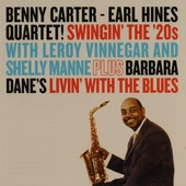 Swingin' the '20s ; Livin' with blues