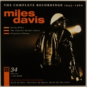 The complete recordings 1945-1960