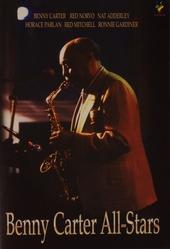 Benny Carter all-stars