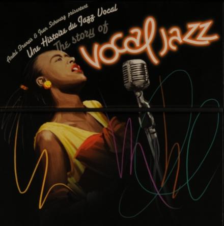 Une histoire du jazz vocal