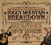Foggy mountain breakdown : The essential bluegrass album