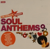 The world's biggest soul anthems