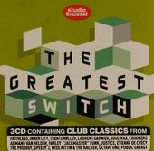 The greatest switch 2011 [van] Studio Brussel