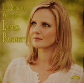 The sublime voice of Lynda Barrett