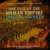 The fall of the Roman empire : world premiere recording of the complete film score