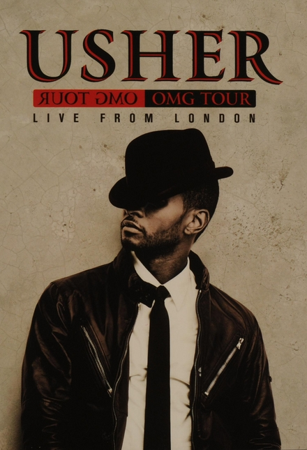 OMG tour : Live from London