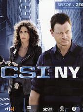 CSI NY. Seizoen 6, Afl. 6.12-6.23