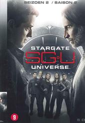 Stargate SG.U. Universe, Seizoen 2