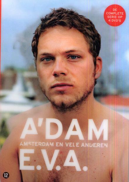 Amsterdam en vele anderen. [1]