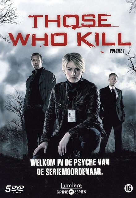 Those who kill. Volume 1
