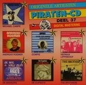 Originele piratenhits. vol.37
